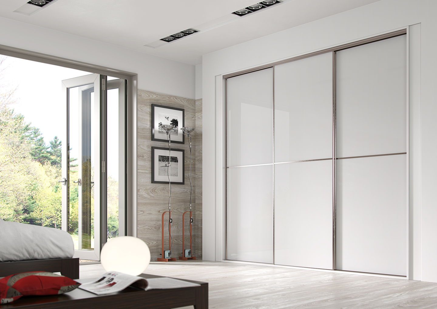 Sliding Wardrobes Stockton